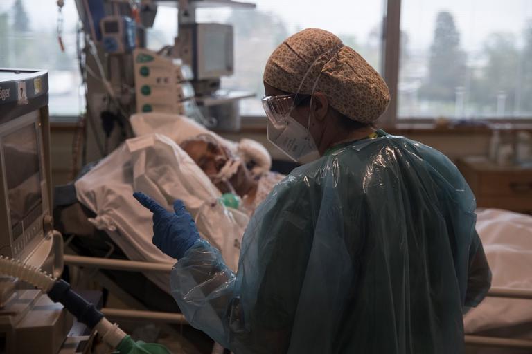 "América Latina, epicentro de la pandemia, afronta un ""mes crítico"" para intentar frenar al ..."